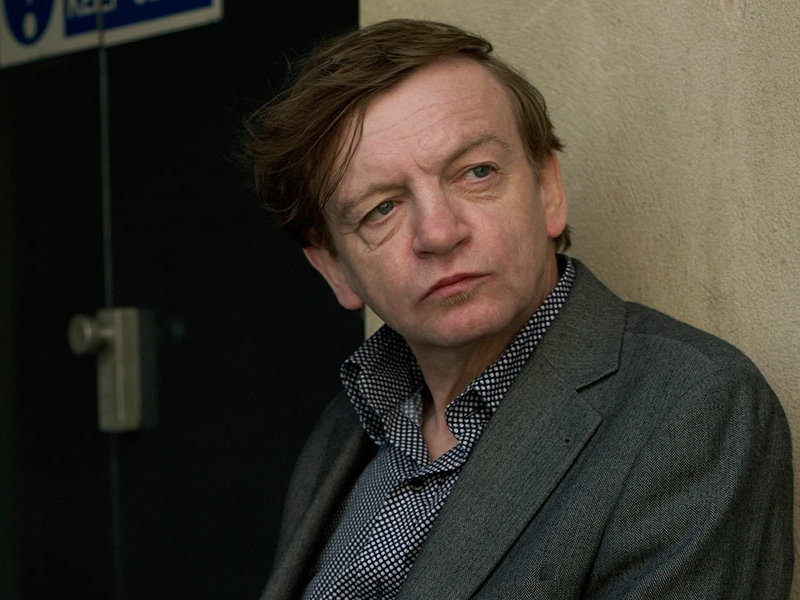 Image for Mark E. Smith